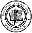 School of Biblical & Theological Studies